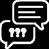 FAQ Icon Line2x
