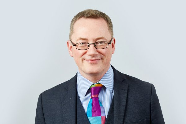 Rory O'Ryan