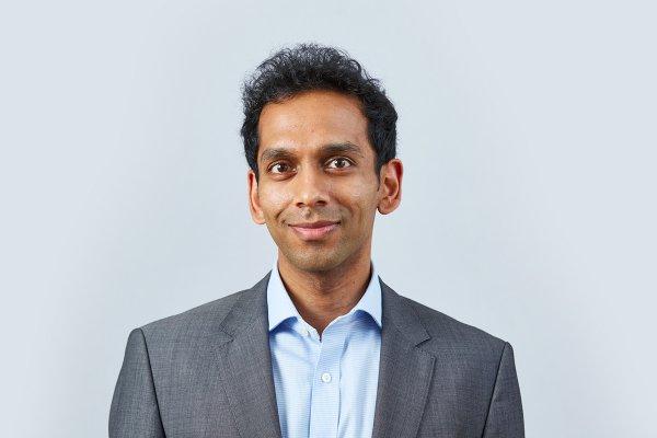 Vijay Jagadesham