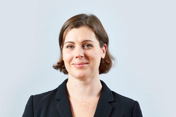 Anna  Morris