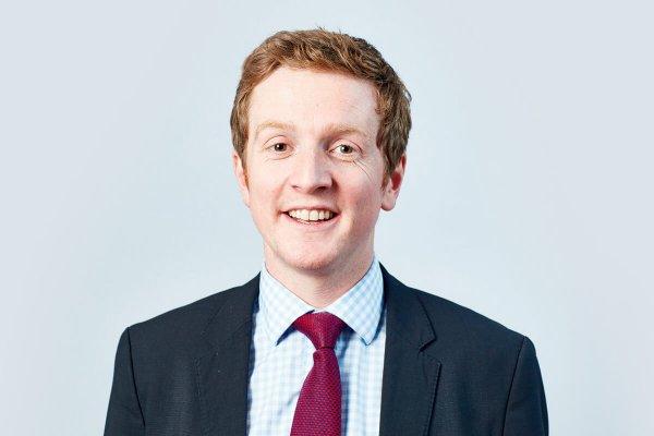 Matthew Stanbury