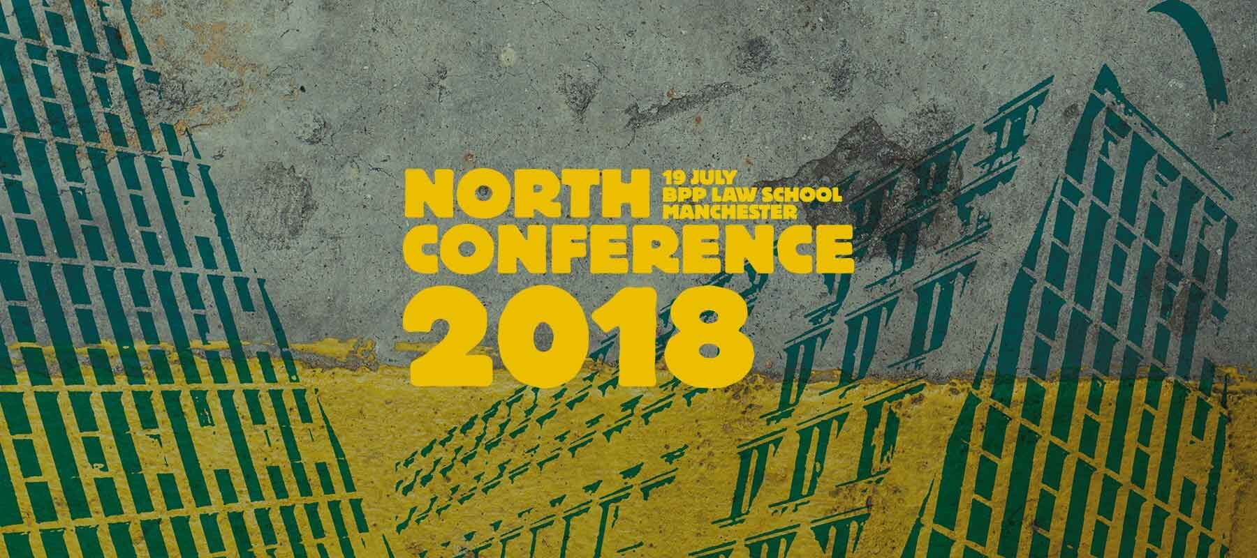 Public Law Project's North Conference 2018: Legal Aid and Society