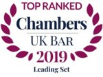 Chambers and Partners Leading Set 2019