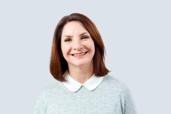 Clare Ashcroft