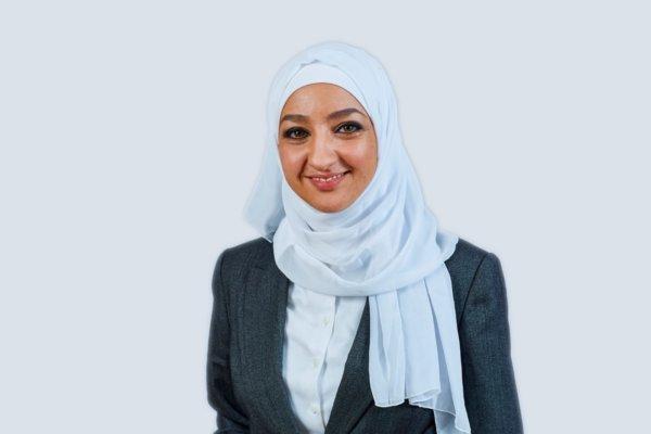 Mira Hammad