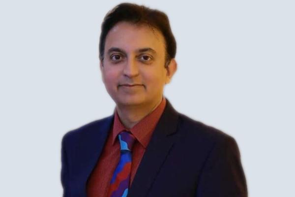 Professor Javaid Rehman