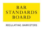 The Bar Standards Board Logo