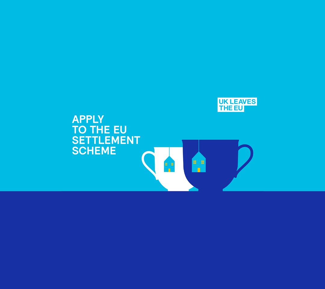 Free webinar 20 October 2021: EU Settlement